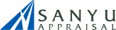 SANYU APPRAISAL CORPORATION